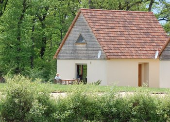 Holiday homes in France